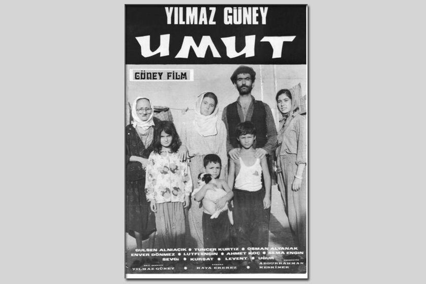 Umut'un (1970) Trajik Gerçekliği