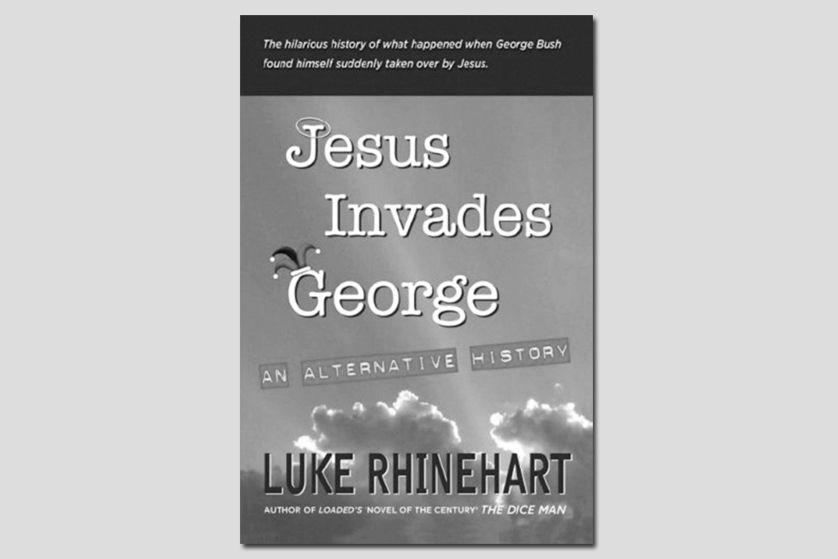 İsa Gene Geldiği Gibi Gitmiş