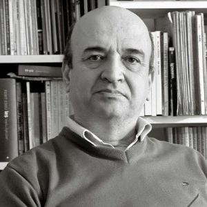 A. Turgay Fişekçi